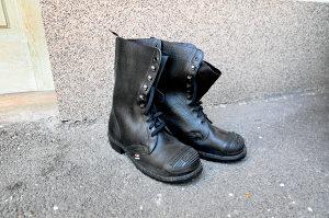 Moto cizme kozne broj 41