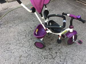 Biciklo za djecu - guralica