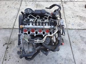 Motor 2.0 TDI 125KW Audi Q5 8R CAH CAHA