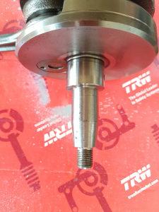 Piaggio Vespa ET4 125 4T radilica