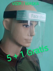 Vizir/maska zastitna