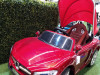Auto na akumulator Mercedes