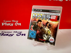 Mass Effect 2 (PlayStation 3 - PS3)