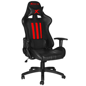 Stolica Fotelja Gaming Xtrike GC-905 Black Red Novo !!!