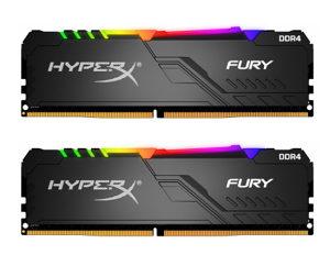 Kingston FURY 8GB RGB 3000Mhz CL15 DDR4 Novo!!!