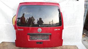 ZADNJA HAUBA Volkswagen CADDY 2003-2010