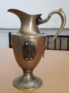 Kraljevina Jugoslavije vazna posuda pehar