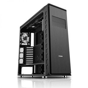 Workstation Xeon E5 2680 20x3.6Ghz 128GB DDR3 1TB SSD