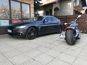 BMW 420d X-DRIVE/4x4 SPORT LINE