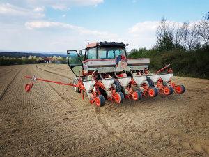 Sijacica za kukuruz Kuhn Planter 2 nodet zetor