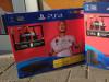 PLAYSTATION 4 PS4 500 GB FIFA 20 RARE GOLD PLAYER GAR.