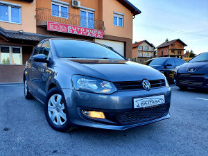 VW POLO 1,6 TDI 55KW, 12/2009 GOD, EKSTRA STANJE