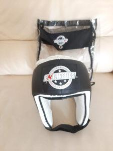 Zaštitna kapa kaciga za box