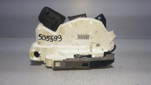 5K2837016H BRAVA VRATA  VW GOLF 6 > 08-12