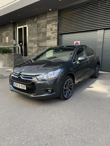 Citroen DS4 2012 1.6 thp 200 sport chic