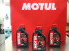 Ulje MOTUL 2T TOP SYNTETIC, 1 L