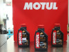 Ulje MOTUL 4T ATV SxS 10W-50,100% SYNTETIC