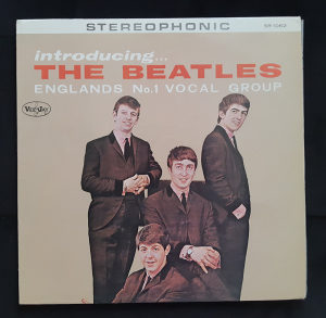 The Beatles – Introducing...