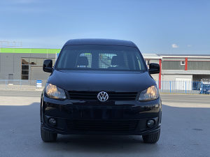 VW CADDY 1,6TDI/55kw *G.P.2014*UVOZ*