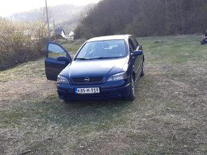 Opel Astra Astra 1.7