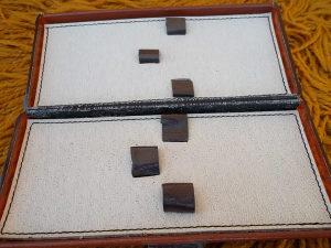 elegantna pernica kutija za olovke