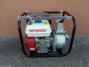 Pumpa motorna za vodu navodnjavanje