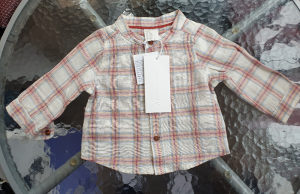 Košulja za bebe H&M