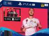 Playstation 4 Pro 1TB+FIFA 20+FUT20 Voucher (PS4)