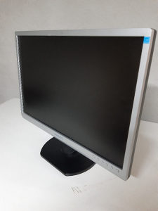 "Monitor LCD Philips 220SW 22"" VGA DVI"
