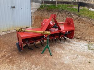 Freza za traktor 125Cm