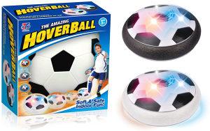 Led lopta svjetleća lopta air hokej za nogomet