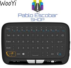 Mini wireless keyboard/Bezicna tastatura smart tv...