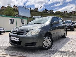 Toyota Corolla 1.4 D4-D 2007