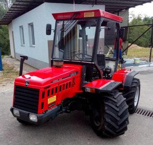 Antonio Carraro Tigrone 7700 brdski-voćarski
