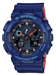 Casio G Shock sat GA-100L-2AER