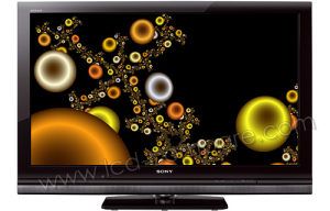 Televizija SONY  TV 46 inči  Televizor KDL-46V4000