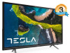 TESLA TV LED 40'' K309BF FHD DVB-T/T2/C/S/S2;HDMIX3