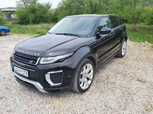 Land Rover Range Rover Evoque DYNAMIC 2016 god.