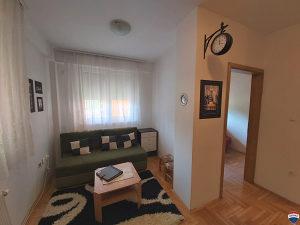 Izdaje se jednoiposoban stan na Starčevici - 28 m2