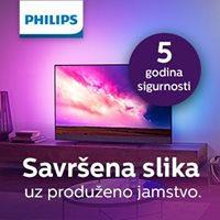 Akcija >>> PHILIPS OLED TV GARANCIJA 5 GODINA televizor