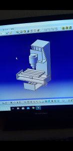 3D Modeliranje Catia