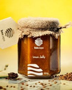 Imun jelly, imunitet, polen propolis i matična mliječ