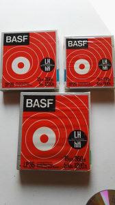 BASF(neotpakovane) MAGNETOFONSKE TRAKE