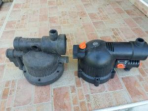 Pumpa za vodu i hidropak (hidrofor)