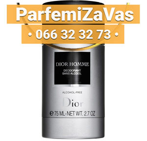 Christian Dior Homme 75ml Stick M 75 ml