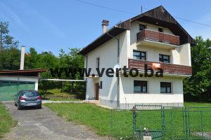 Kuća ,Solina, Tuzla