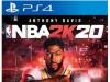 NBA nba2k20 2020 Vakum NOVO PS4 playstation