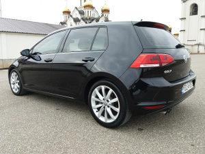 Volkswagen Golf 7 2.0TDI(2015/16god)