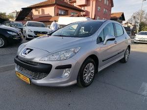 Peugeot 308 1.6 Hdi 2011