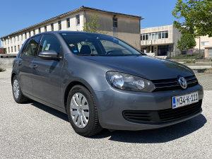 Volkswagen VW Golf 6 Vl 2.0 TDI